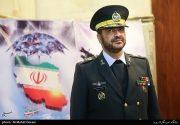 ارتش انهدام پهپاد متجاوز در ماهشهر را تایید کرد/ امیر صباحی فرد: پهپاد قبل از رسیدن به مراکز حساس مورد اصابت قرار گرفت