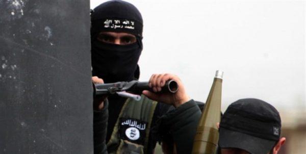 هشدار مقامات امنیتی همسود در مورد تحرکات جدید داعش در منطقه