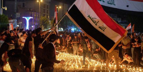 هشدار اتحادیه علمای مسلمان عراق درباره فتنه آمریکایی