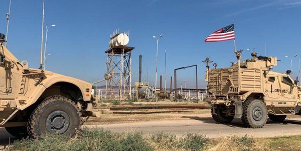 آمریکا دو پایگاه جدید در سوریه میسازد