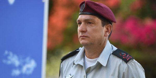 فرمانده صهیونیست: ایران قادر است ضرباتی جدی به ما وارد کند