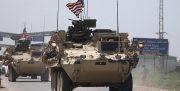 مسکو و دمشق خواستار خروج آمریکا از خاک سوریه شدند