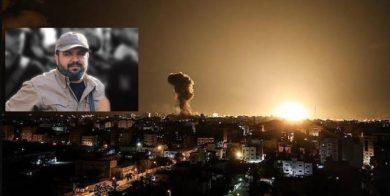 دو فرمانده «جهاد اسلامی» در دمشق و غزه هدف ترور رژیم صهیونیستی قرار گرفتند