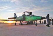 از کرهجنوبی تا ایتالیا به دنبال تبدیل جتهای آموزشی به جنگنده/ «اسکادران یاسین» به کمک عقابهای نهاجا میرود +عکس