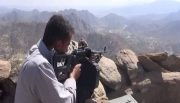آخرین تحولات میدانی استان تعز یمن/ بن بست نیروهای ائتلاف با واکنش قاطع رزمندگان یمنی + نقشه میدانی و عکس