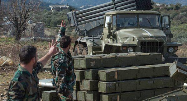 در شمال غرب سوریه چه میگذرد؟/ تلاش گسترده آنکارا برای حفظ منطقهای که حکم بقا برای تروریستها دارد+ نقشه میدانی و عکس