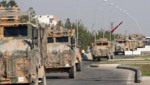 چرا ارتش ترکیه به منطقه بسیار مهم «تل التمر» در شمال سوریه چشم طمع دارد؟ / تلاش آنکارا برای قطع ارتباط نیروهای سوری در استانهای حلب، رقه و حسکه + جزئیات درگیریها، نقشه میدانی و عکس