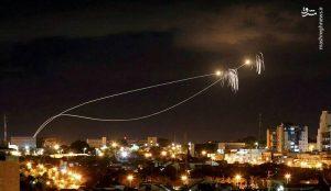 اعتراف رژیم صهیونیستی به هزینه کمرشکن مقابله با توان موشکی رزمندگان فلسطینی / اسراییل به دنبال جایگزینی گنبد آهنین با پدافند لیزری +تصاویر
