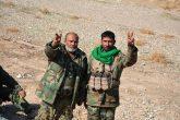 آخرین تحولات میدانی عراق/ شکست سنگین هستههای خاموش داعش در استانهای کرکوک و صلاح الدین + نقشه میدانی و عکس
