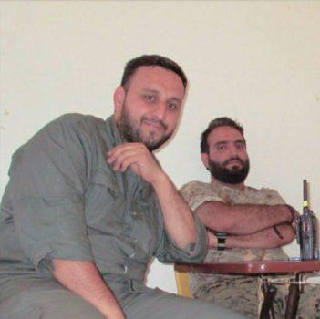 خاطرهای از شهید مدافع حرم حامد سلطانی