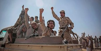 آخرین خبرها از عملیات بزرگ رزمندگان یمنی در مارب/ تقلای ائتلاف سعودی برای فرار از شکست + نقشه میدانی و عکس
