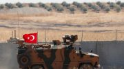 ماجراجویی جدید دولت ترکیه پس از آتش افروزی در قره باغ/ جزئیات درگیری سنگین شبه نظامیان کُرد و تروریستهای مورد حمایت آنکارا در شمال سوریه + نقشه میدانی