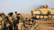پشت پرده تحرکات جدید ترکیه در شمال سوریه چیست؟ + نقشه میدانی و عکس