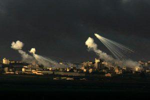 سالروز تهاجم ۲۳ روزه رژیم صهیونیستی علیه نوار غزه