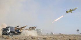 ۷ اقدام جدید در رزمایش پهپادی ارتش/ از عملیاتی شدن تاپاتک ایرانی تا سنگ تمام کرار در رهگیری هوایی