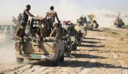 دستگیری ۱۵ داعشی در شمال عراق