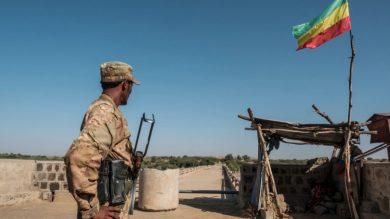 شمال اتیوپی از اختلافهای سیاسی تا درگیریهای تمام عیار/ آیا زور نخست وزیر به جبهه آزادی بخش خلق تیگرای میرسد؟ + نقشه میدانی و عکس