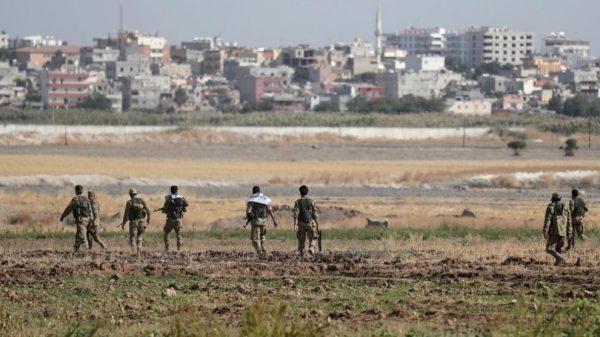 مذاکرات آنکارا و دمشق پس از ۹ سال رویارویی نظامی/ آیا «عین عیسی» نقطه شروع تغییر موازنه قدرت در شمال سوریه است؟ + نقشه میدانی و عکس