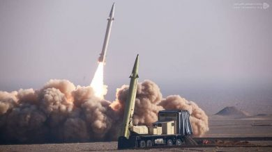 ۷ نکته مهم از جدیدترین رزمایش موشکی پیامبر اعظم(ص) / تمرین MRSI سپاه با نمایش ذوالفقار و دزفول هایپرسونیک +عکس