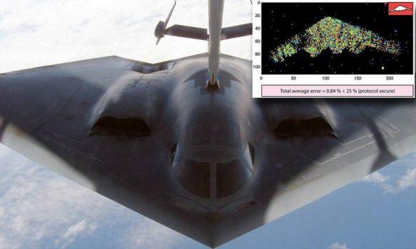 ورود ایران به مسابقه بزرگ جهانی برای دستیابی به «رادار کوانتومی»/ شناسایی آسان جنگندههای پنهانکار با کمک ذرات نور +عکس