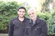راننده کرمانشاهیِ «حاج قاسم» را میشناسید؟ + عکس