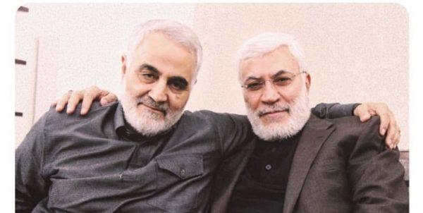 الفرات| گزارش «فوقمحرمانه» کمیته حقیقتیاب عراقی درباره ترور حاجقاسم و ابومهدی