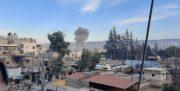 کشته شدن ۶۰۰ غیرنظامی و ۷۰۰۰ آدم ربایی، حاصل سه سال اشغال عفرین سوریه توسط ترکیه