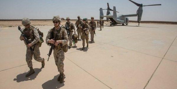 الحشد الشعبی: نیروهای آمریکایی نروند، طرحهای تازهای برای اخراج آنان داریم