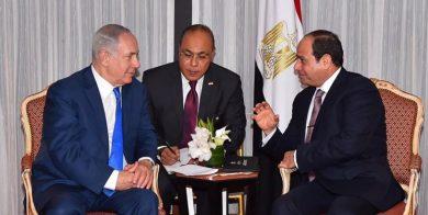 چرا سفر نخستوزیر رژیم صهیونیستی به قاهره به تعویق افتاد؟
