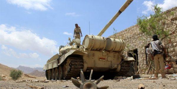 مأرب یمن در یک قدمی آزادی؛ پیشروی صنعاء، آمریکا و انگلیس را برآشفته کرد