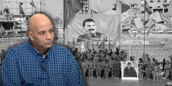 افشاگری مهم از ساختار و فرماندهان شبهنظامیان کُرد سوریه