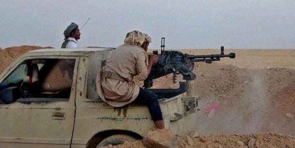 ارتش یمن ۹ اسیر را از زندان مزدوران سعودی در مأرب آزاد کرد