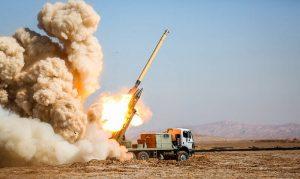 آغاز شارژ راکتها و موشکهای ایرانی با کارت سوخت جدید/ اکسیر مرکب به کمک سلاحهای ضدزره سپاه و ارتش میآید +عکس
