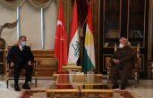 نگاهی به عملیات «پنجه عقاب ۲» ارتش ترکیه در شمال عراق / تلاش برای نابودی تروریستهای PKK یا بهانهای برای تکرار سناریو سوریه؟ +تصاویر