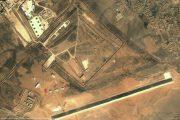 آمریکا زیرساختهای نظامی خود را در سوریه افزایش میدهد