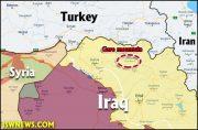 """پایان عملیات نظامی """"پنجه عقاب ۲"""" ترکیه در شمال عراق"""