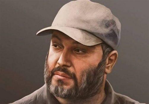 فیلم منتشر نشده از عماد مغنیه در کنار سیدحسن نصرالله