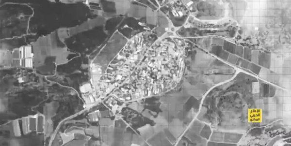 ویدئو| افشای مختصات پایگاههای نظامی صهیونیستها داخل مناطق مسکونی فلسطین اشغالی