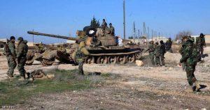 در مناطق جنوبی سوریه چه میگذرد؟ / پروژه مشترک گروههای مسلح و صهیونیستها با افزایش ناامنیها در درعا + نقشه میدانی و عکس