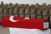 عملیات نجات ارتش ترکیه فاجعه آفرید/ قتل عام سربازان تُرک توسط گروهک «پ. ک.ک»