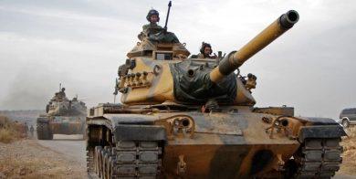 هدف ترکیه از عملیات در شمال عراق چیست؟