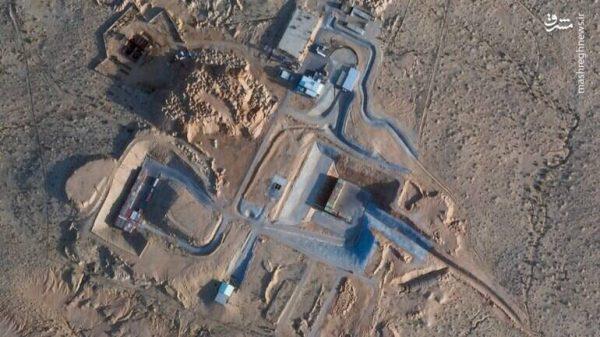 ساختوساز و فعالیتهای مشکوک اسرائیل در سایت هستهای دیمونا + عکس