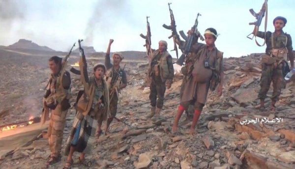 رزمندگان انصارالله همچنان بر روی نوار پیروزی و عزت/ «ضالع» جهنم مزدوران تا دندان مسلح ائتلاف سعودی + نقشه میدانی و عکس