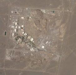خرابکاری مجدد در تاسیسات هستهای نطنز