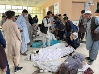 همدردی کاربران ایرانی با مردم افغانستان/ زیباتر از شهادت در «مکتب سیدالشهدا» مگر چیزی وجود دارد؟!