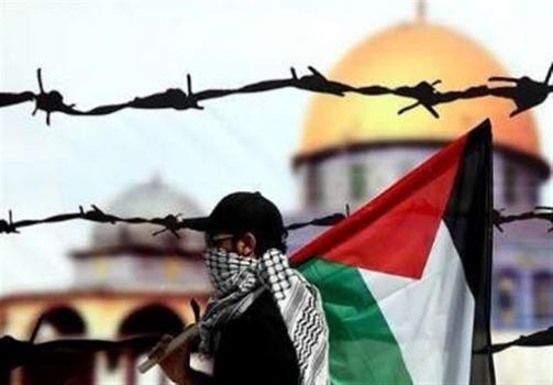 انقلاب اسلامی و روح مقاومت در گروههای فلسطینی