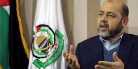 حماس: بخش کمی از توانمندی نظامی و تاکتیکی خود را رو کردیم