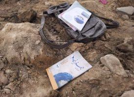 واکنش کاربران توئیتر به انفجار مدرسه دخترانه سیدالشهدا(ع) کابل