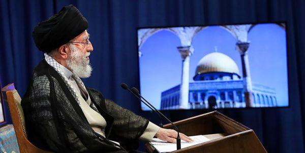 بازتاب بیانات رهبر معظم انقلاب به مناسبت روز جهانی قدس در رسانههای بینالمللی