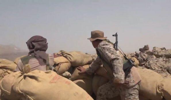 جزئیات پروژه ناکام مثلت آمریکا – سعودی و القاعده برای تغییر موازنه قدرت در خاک یمن/ شکست دوباره ائتلاف در استان البیضاء + نقشه میدانی و عکس